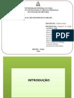 Seminário Ser Professor No Brasil - Completo