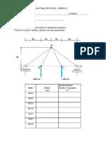 Ejercicio Estructura Cercha Nodo