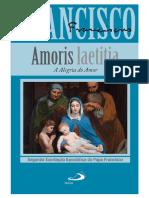 Amoris Laetitia ESTUDO