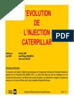 140 S- Evolution Injec Cat