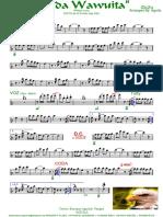 Linda Wuawuita - Trombone 1