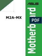 Mx M2A Asus