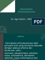 Dermatitis eritroskuamos dr.ago.pptx