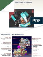 Brief Petronas K200 Go Karts Info