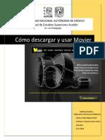 Tutorial Movier 1.2.0