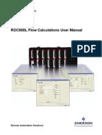 FMC Technologies Calculations