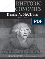 Deirdre N. McCloskey-The Rhetoric of Economics (Rhetoric of the Human Sciences) (2nd Edition)-University of Wisconsin Press (1998).pdf