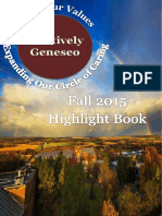 fall 2015 highlight book