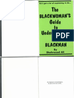 Blackwoman Guide Understanding the Blackman