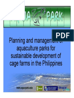 Presentation AquaPark