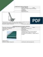 Fichas Tecnicas de Los Equipos Proyectos