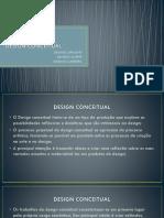 Design conceitual e design de moda  conceitual .