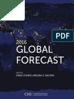 CSIS 2016 Global Forecast.pdf