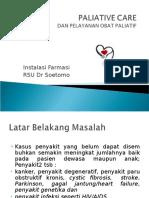 Upf Paliative General Handout