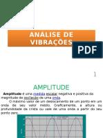 Curso de Análise de Vibração