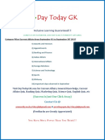 Current Affairs Pdf (September 2015) by DayTodayGK.pdf