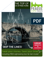 Prague City Pass Guide