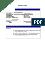 Programa Anatomía II 2011-2012 _1