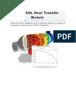 COMSOL Heat Transfer Module