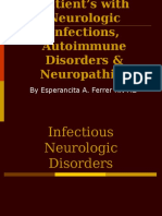 22439262-Management-of-Patients-With-Neurologic-Infections-Autoimmune-Disorders-Neuropathies.ppt