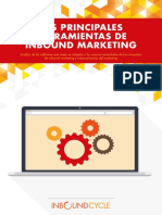 Herramientas Inbound Marketing