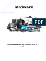 8G Hardware Leandro Anjos