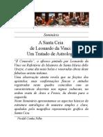 Seminario+Santa+Ceia+Apostila