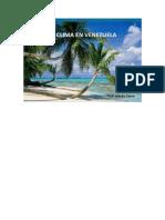 Clima en Venezuela