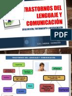 Clase Evaluacion Tratamiento Intervencion Lenguaje