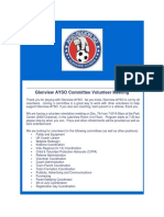 Glenview AYSO Committee Dec 2016