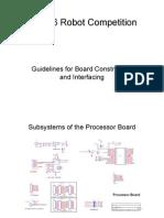 PIC18F Board Construction