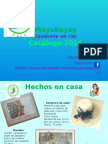Catálogo Mayukuyay 2016