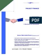 CavalcantiAssociados Project Finance