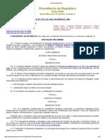 CTN Código Tributario Nacional