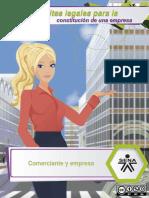 AA1 Comerciante y Empresa