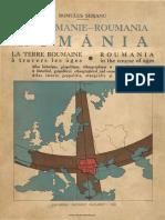 Seișeanu, Romulus, România. Atlas istoric, geopolitic, etnografic și economic