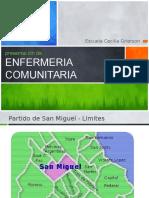 Pcia. de Buenos Aires, San Miguel