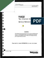 11A32 Service