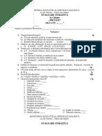 evaluare sumativa metale clasa 9 V. I.doc