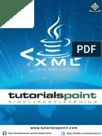 Java XML Tutorial