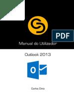 Manual Outlook2013