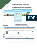 7. Manual de Registro de Metas PNSR de Programa de Incentivos 2016
