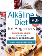 The Alkaline Diet for Beginners