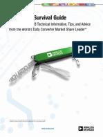 JESD204B Survival Guide