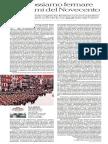 "Ian Kershaw, ""I fantasmi europei ricompaiono e ci tormentano"" - La Repubblica 06.12.2016"