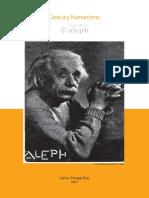 Ciencia y Humanismo. ¡50 años! Revista Aleph (1966 - 2016)
