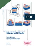 Modellherstellungsfibel Pl