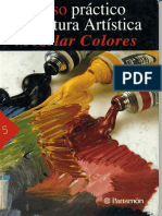 Parramon - Curso Practico De Pintura Artistica Mezclar Colores.pdf