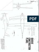 Aircraft Quickie Construction Plans.pdf