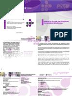 Guía Institucional Del Ecosistema Emprendedor de Cordoba